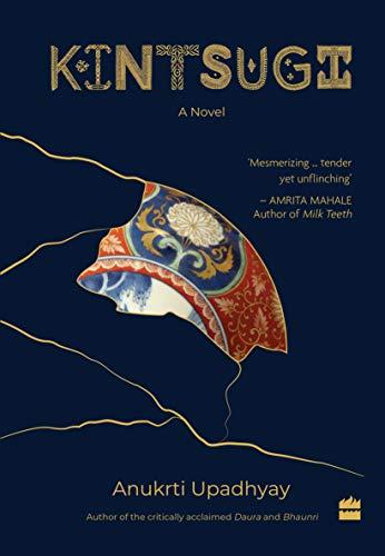 Kintsugi: A Novel (English Edition)