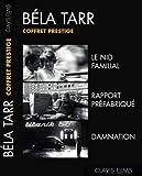 Béla Tarr Collection ( Kárhozat / Családi tüzfészek / Panelkapcsolat ) ( Damnation / Family...