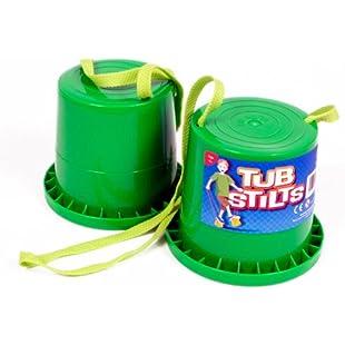 Creation Station Tub Stilts:Tudosobrediabetes