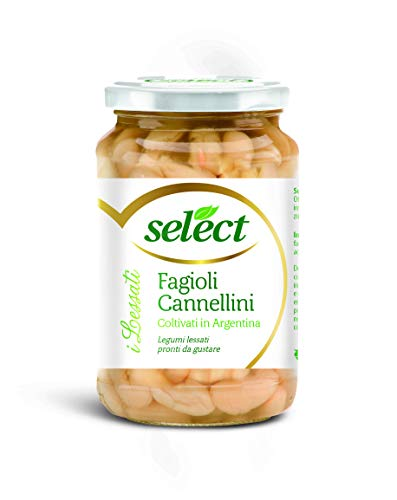Select Fagioli Cannellini - 360 gr