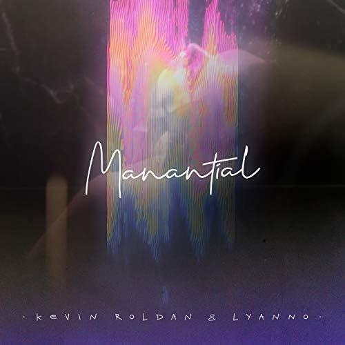 Kevin Roldan & Lyanno