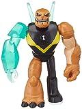 Ben 10 Omni-Glitch Heroes: Diamondhead-Humungousaur Basic Figure