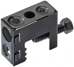Platinum Tools JH966-100 Beam Clamp 1/8-Inch - 1/2-Inch,, 100 Per Box