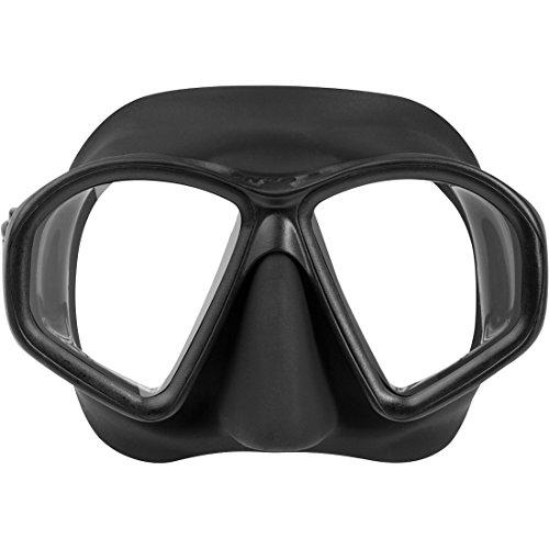 Oceanic Enzo Tauchmaske APNOE Maske Taucherbrille