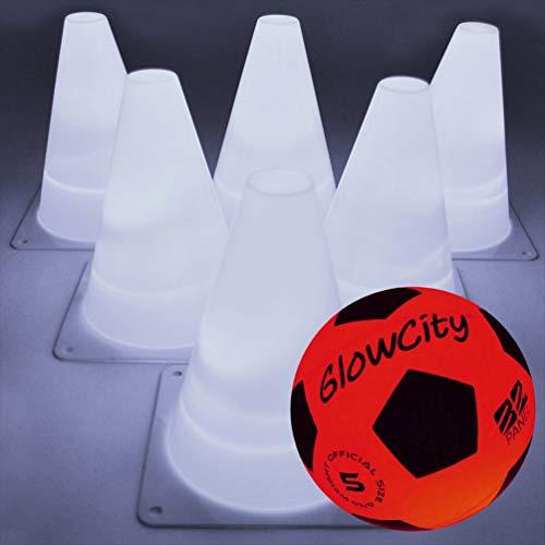 glowcity light up ball