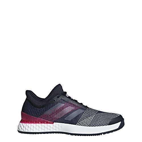 adidas Adizero Ubersonic 3 M Clay, Chaussures de Tennis Homme, Multicolore (Multicolor 000), 40 EU