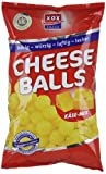 XOX Cheeseballs, 150 g -