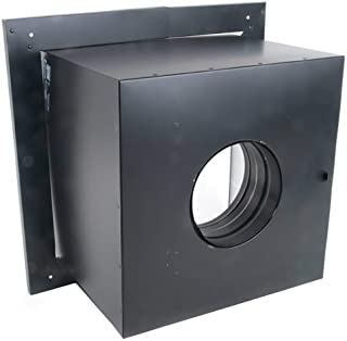 wood stove ceiling support kit