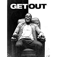 Get Out 4K UHD Digital Rental for Free