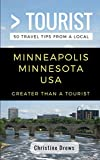 Minnesota Travel Guides