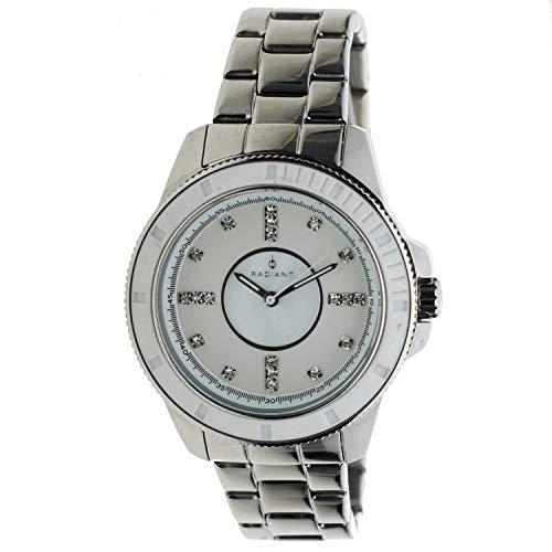 Radiant Ra-93202 Reloj Analogico para Mujer Colección...
