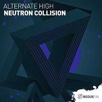 Neutron Collision