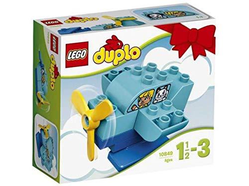 LEGO Duplo 10849 - Mein erstes Flugzeug