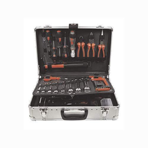 Krino LTI 64230299 - Herramientas surtidas de 127 piezas en maletín