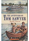Adventures Tom Sawyer MGR Beg (Guided Reader)