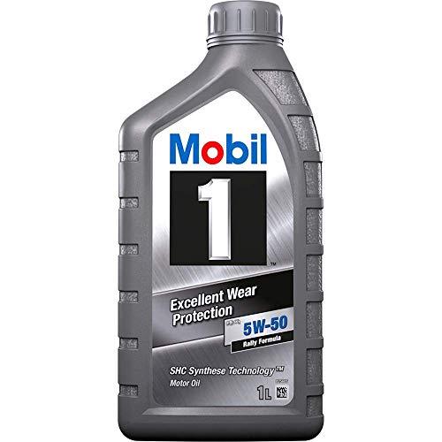 Mobil 153632 1 X1 FS X1 5W-50, 1L