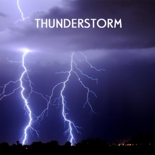Relaxing Thunder Sound, Thunderstorm, Rolling Thunder, 3D Thunderstorm, Relax, Chillout, Relaxation, Meditation, Meditate, Heal. Relaxing Nature Sounds for Sound Therapy, Massage Musica, Sleep Music
