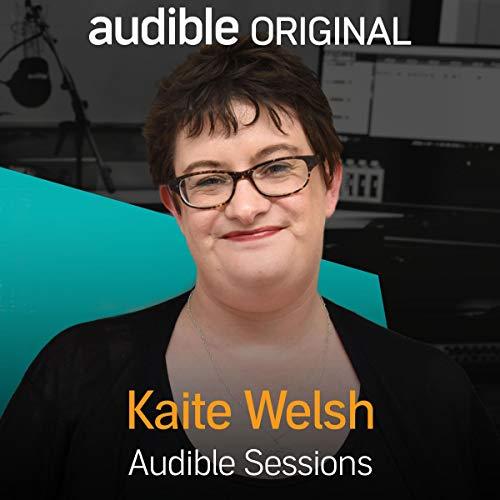 Kaite Welsh audiobook cover art