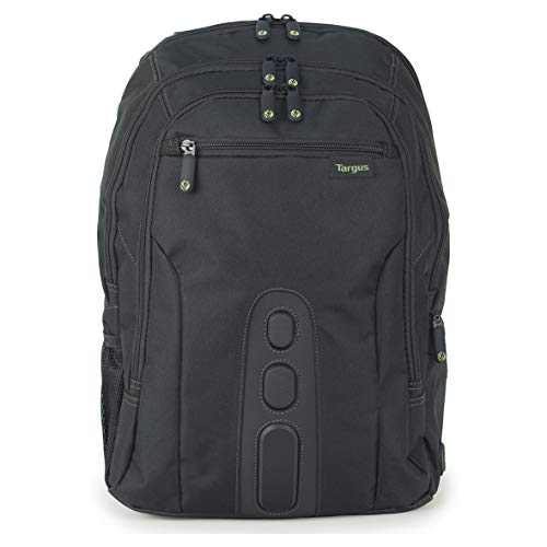 "Targus 15.6"" Spruce EcoSmart TBB013AP Backpack (Black)"