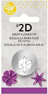 Grande Douille Fleur #2D