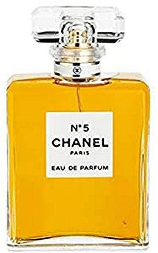 Chanel No.5 femme/woman, Eau de Parfum, Vaporisateur/Spray, 1er Pack (1 x 100 ml)
