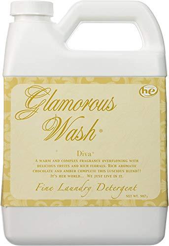 Tyler Glamorous Wash - Diva,(907g)