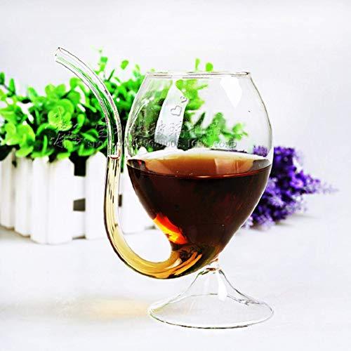 N-B Vaso de Vino Tinto Vino Cerveza Jugo Café Vaso de Leche Vaso de Agua Vaso Whisky Vodka