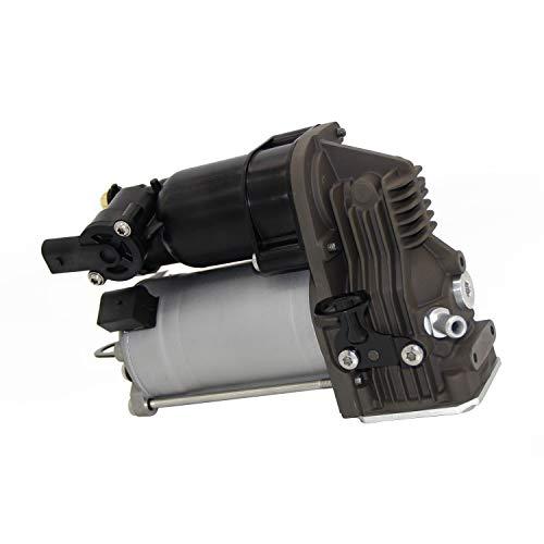 Docas Bomba de Compresor Suspensión Neumática para W164 / X164 1643201204 254 PSI