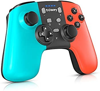Gamory Wireless Supporting Motion Controller