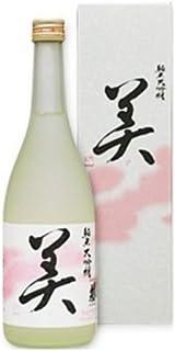蓬莱泉 美 純米大吟醸 720ml 関谷醸造(箱入り)