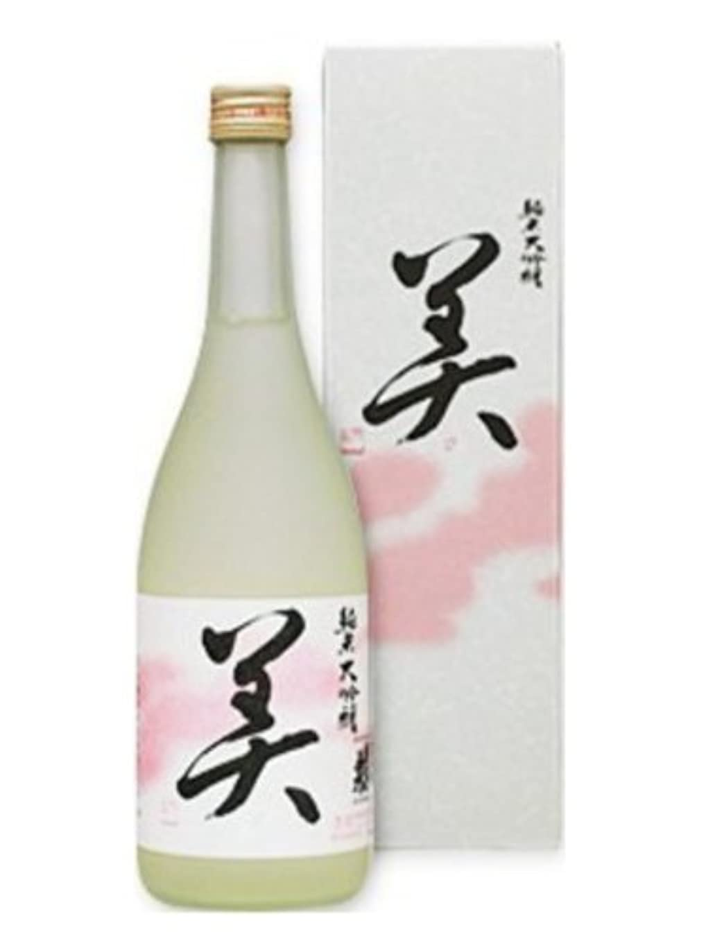 機構ジャーナル公使館蓬莱泉 美 純米大吟醸 720ml 関谷醸造(箱入り)
