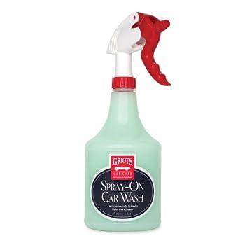 Best spray car wash Reviews