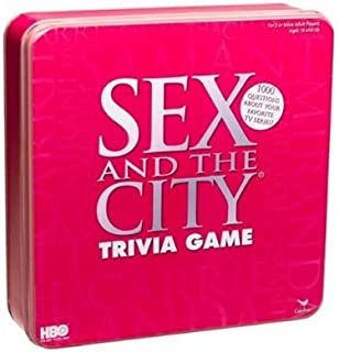Best sex in the city board game Reviews