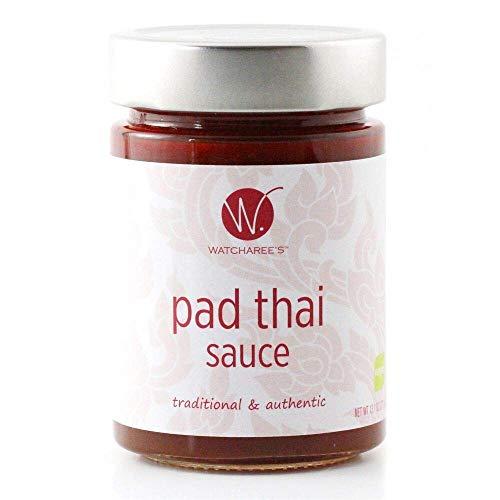 peanut sauce for thai salad - 7