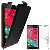 ebestStar - compatible with Wiko Pulp 4G Case Ultra Slim