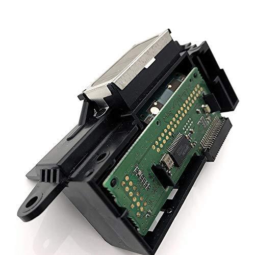 GzxLaY Cabezal de impresión de Repuesto Impresora de Cabezal de impresión F083000 F083030 Cabezal de impresión/Ajuste para - E P S O N/Stylus Photo 790890895 1290 1290S 915900880