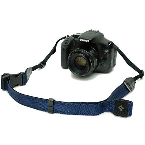 diagnl Ninja Camera Strap 25mm Navy