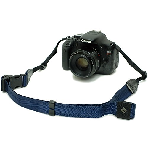 diagnl Ninja Camera Strap 25mm Navy