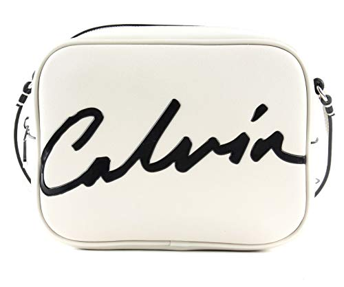 Calvin Klein CKJ Camera Bag scolpita L Stone
