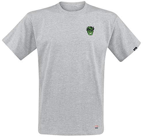 Vans VA3HUSATH Camiseta Hombre
