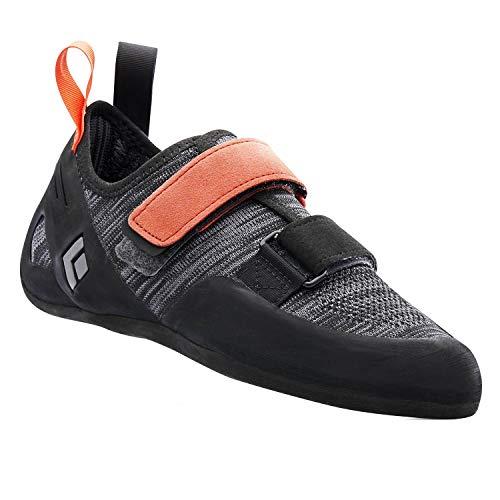 Black Diamond Momentum Climbing Shoe - Women's Ash 7.5