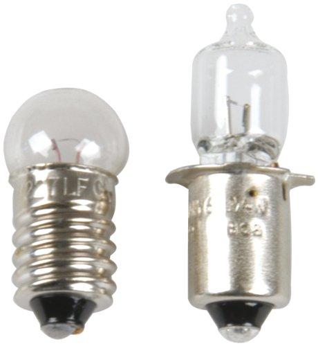 FISCHER Glühlampen-Set Halogen, weiߟ, 60567