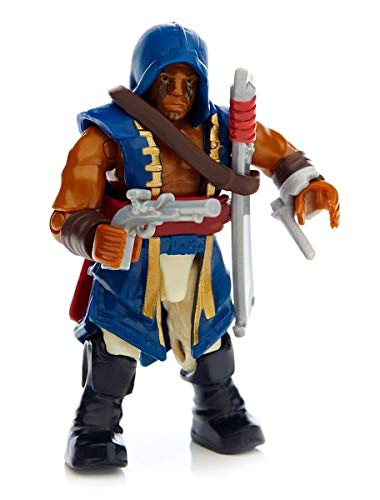 Mega Bloks Assassin Creed Adewale