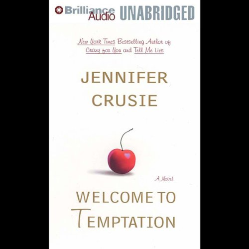 Welcome to Temptation cover art