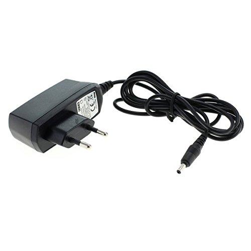 GIGAFOX® Handy Ladegerät / Ladekabel mit Netzteil (3,5 mm Stecker) 6V / 500mA // für Nokia 1100 / 1101 / 1110 / 1110i / 1112 // schnelles Laden