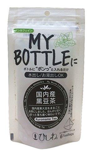 菱和園 マイボトル国内産黒豆茶TB 18g×2個