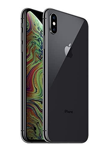 OFFERTA APPLE IPHONE XS MAX 256 GB' 16,5 cm (6.5') fotocamera 12MP grigio siderale SMARTPHONE NUOVO ORIGINALE CON SCONTRIN