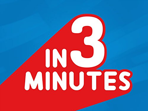 Mario in 3 minutes
