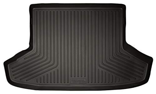 Husky Liners 44531 Fits 2012-17 Toyota Prius V Trunk Liner, Black