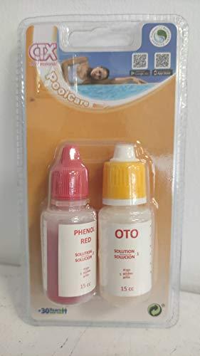 Remplacement oto-phenol 15 cc